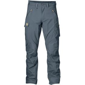 Fjällräven Abisko Pantaloni Uomo, grigio